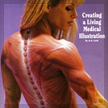Creating A Living Medical Illustration by A.D. Cook (preview)