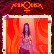 Aphrodisia featuring A.D. Cook Book Cover (preview)