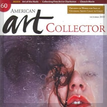American Art Collector (preview)