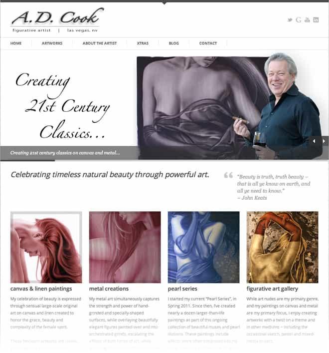 ADCFA.com 2012