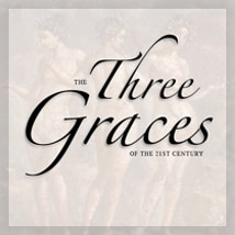 Three Graces Project by A.D. Cook