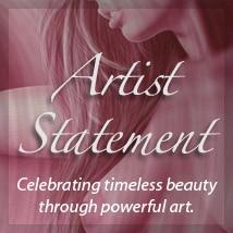 A.D. Cook Artist Statement