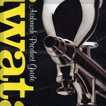 Iwata Airbrush Product Guide 2010 (preview)