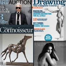 Art Magazines for Artists