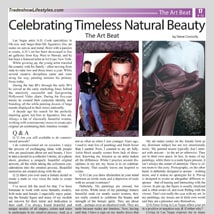 A.D. Cook article in Tradeshow Lifestyles 2012 (preview)