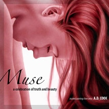 Muse by A.D. Cook - book cover