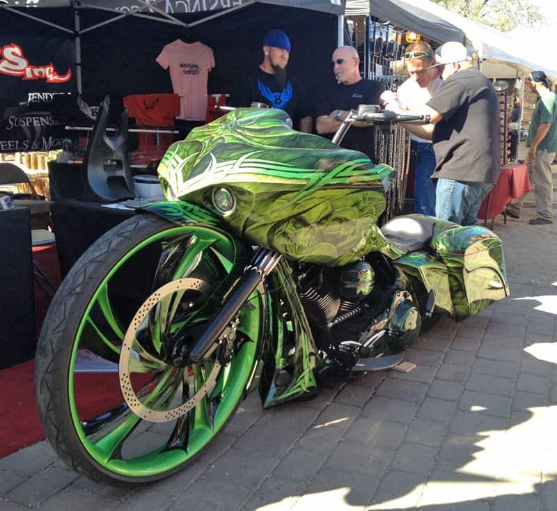 AZBikeWeek-Green-Beast