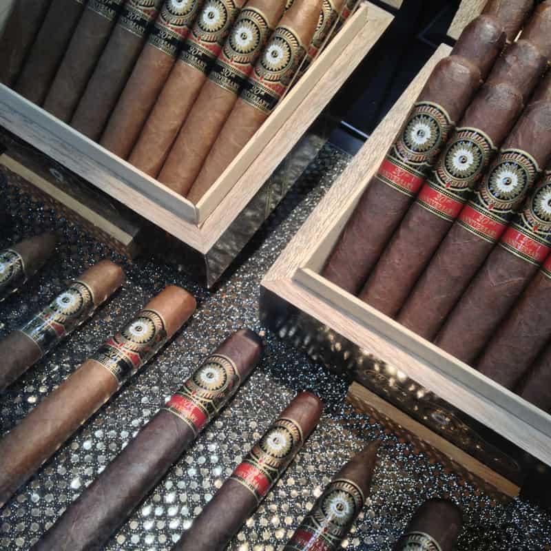 2013-IPCPR-20th-Cigars