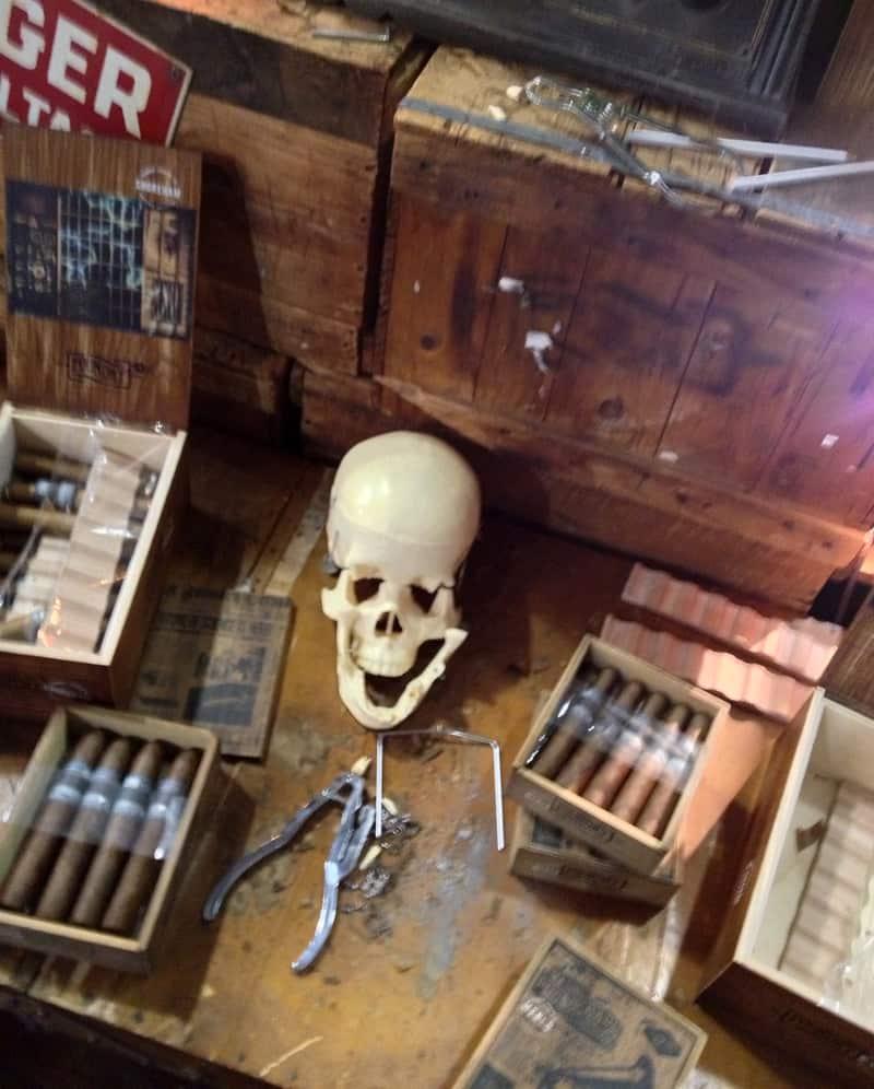 2013-IPCPR-Skull-Display