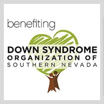 Benefiting Down Syndrome Organization of Southern Nevada