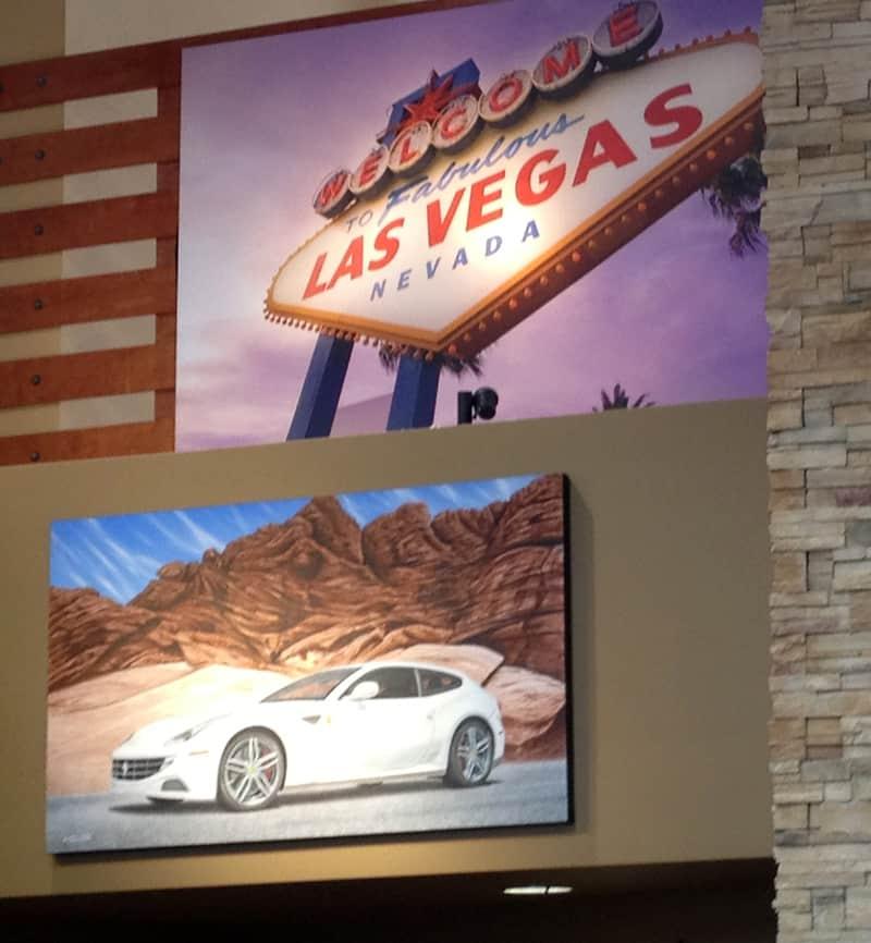 Fast Forward at Red Rock Harley-Davidson, Las Vegas, NV