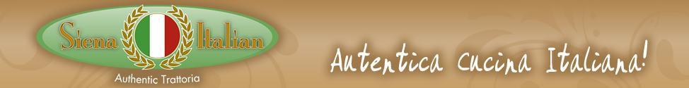 Siena Italian Authentic Trattoria, Las Vegas, NV