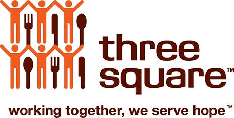 Three Square, Las Vegas, NV - working together, we serve hope.