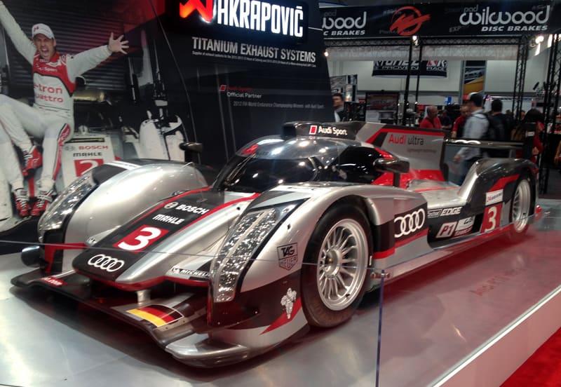 SEMA-2013-Audi_Racer