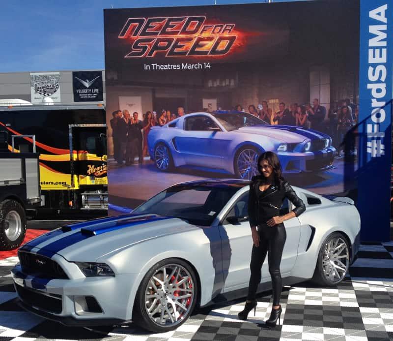 SEMA-2013-Need-For-Speed