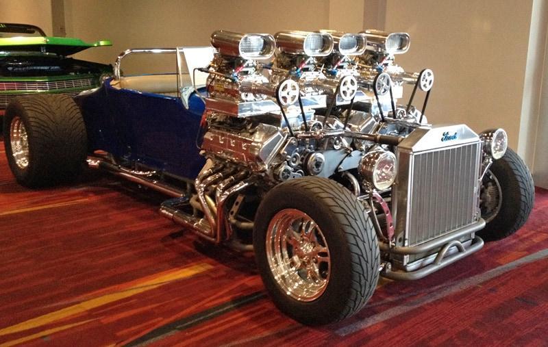 SEMA-2013-twin-engine-t