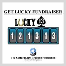Get Lucky 13 Fundraiser