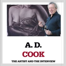 ModelsMania - A.D. Cook Interview Preview
