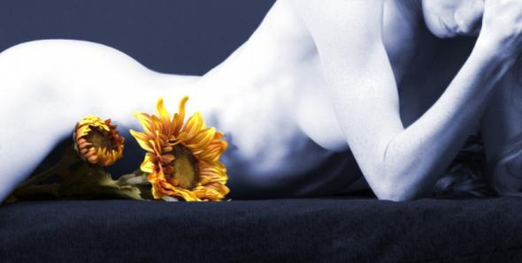 Heather-Sunflower