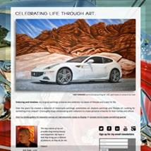 A.D. Cook Lifestyle Art, Las Vegas, NV