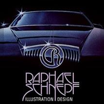 Raphael Schnepf Illustration Design