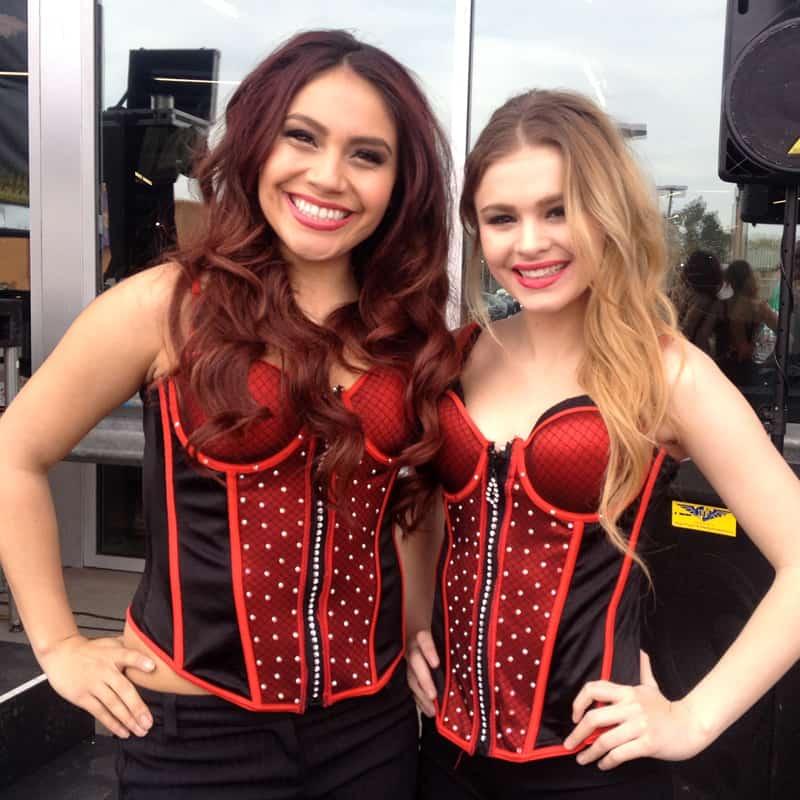 Las Vegas Harley-Davidson - Ljay and Julia