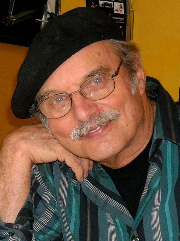 Raphael Schnepf, artist