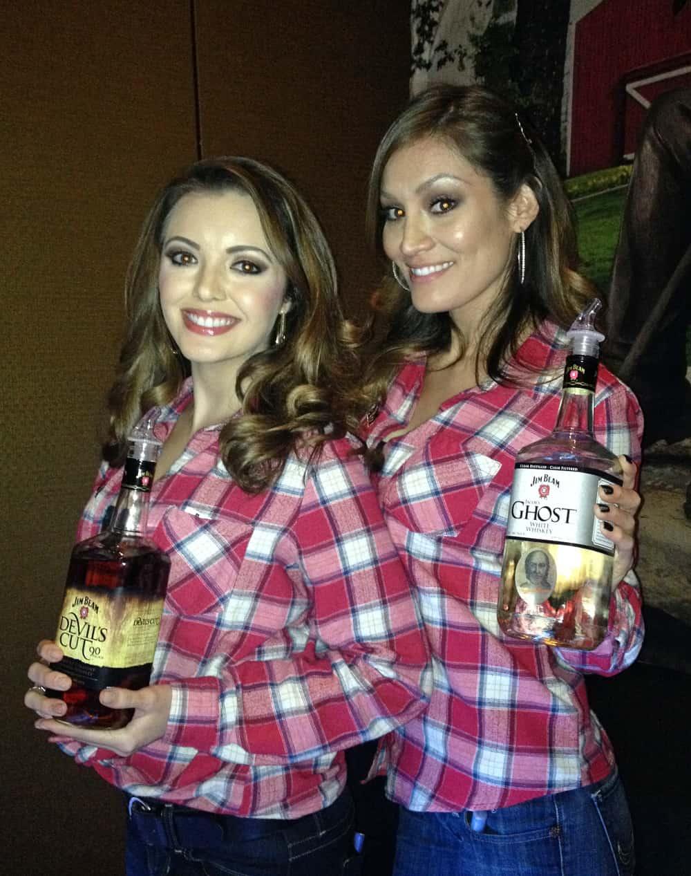 WhiskeyFest 2014 - Devils Cut / Ghost Babes, Las Vegas, NV