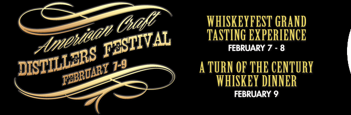 Whiskeyfest Las Vegas. American Craft Distiiers Festival 2014