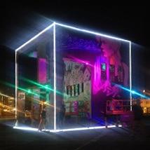 Life Cube Las Vegas 2014