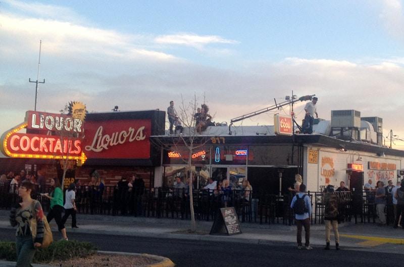 Life Cube 03/21/14 - Atomic Liquors, Las Vegas, NV