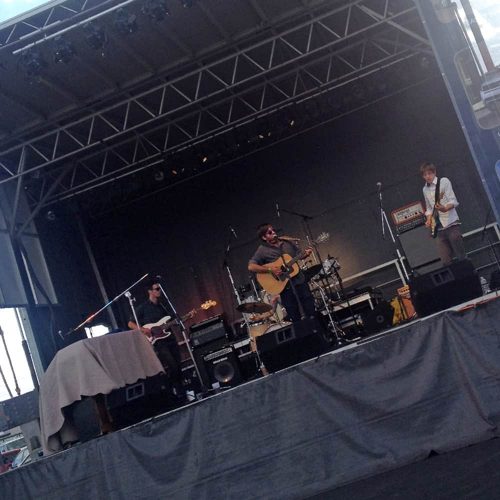 2014-GVFOB Live Music, Las Vegas, NV