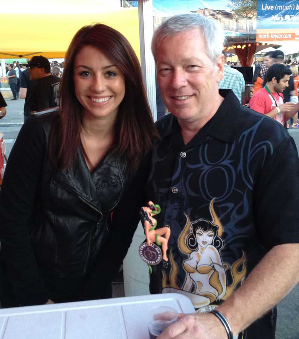 2014-GVFOB Sin City Cidar, Las Vegas, NV