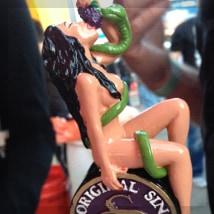 Original Sin at Great Vegas Festival of Beer 2014
