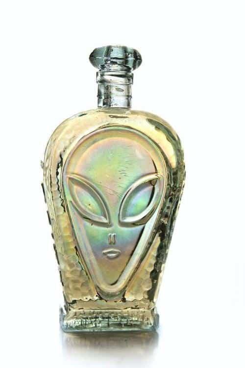 Alien Tequila