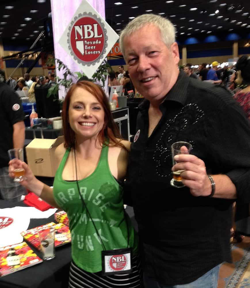 Nevada Beer Lovers at LVH