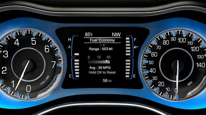 2015 Chrysler 200 Performance