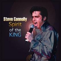 Steve Connolly, Spirit of the King