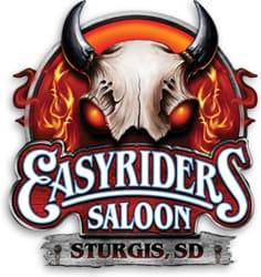 Sturgis2014-Easyriders Saloon Logo