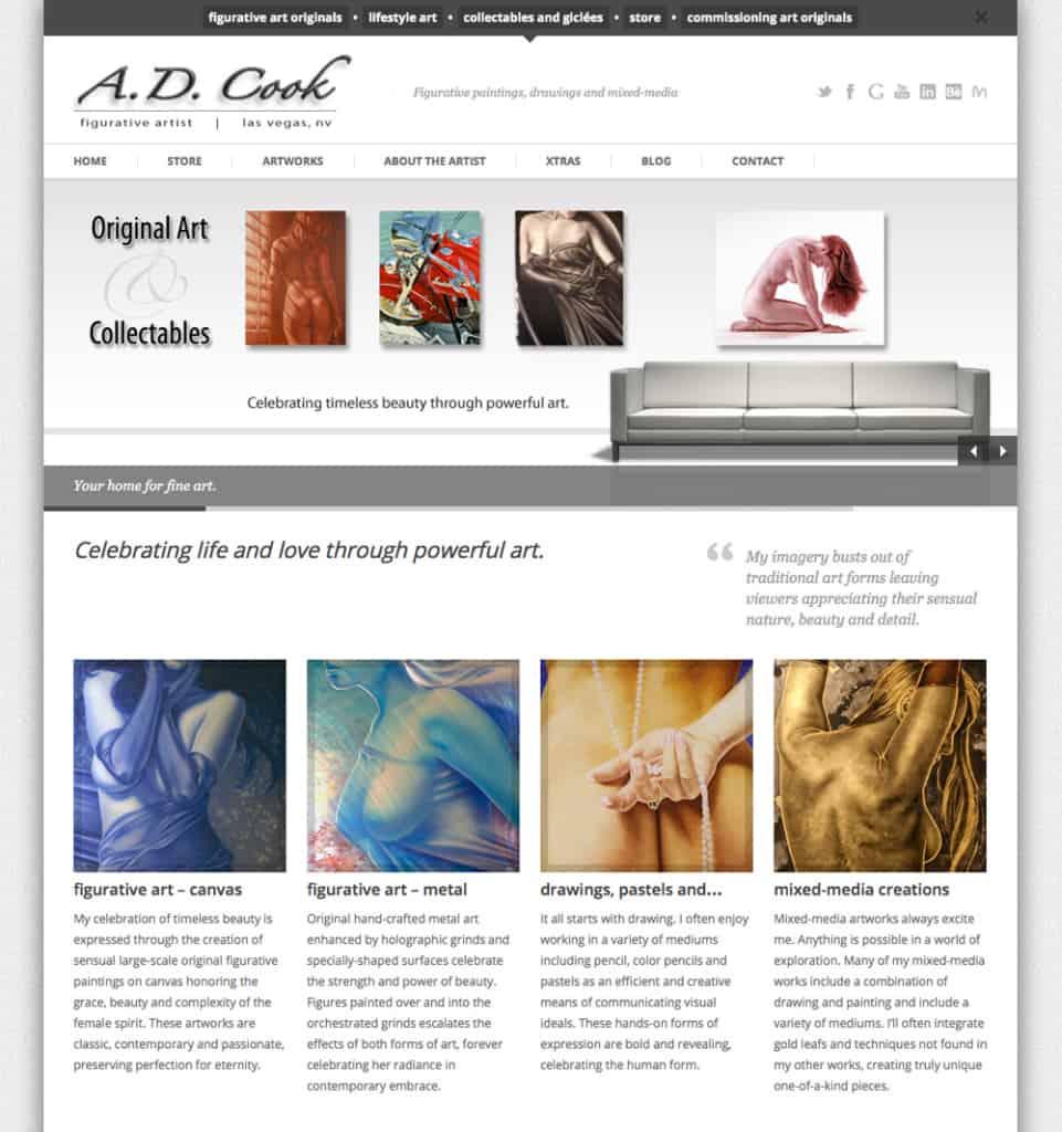 ADCook.com 2014