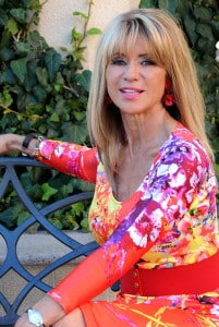Beti Kristof-Mohn, Artist, Las Vegas, NV
