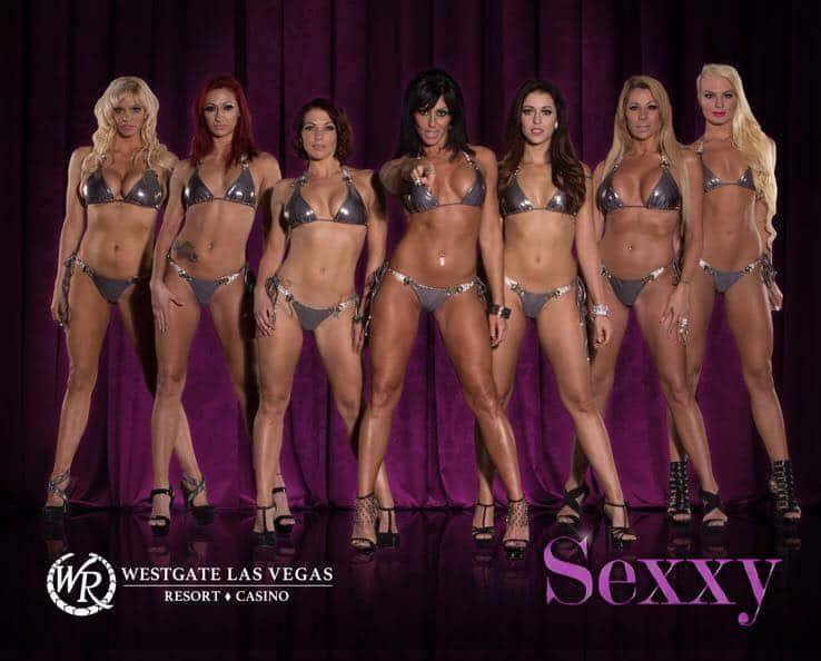 Sexxy-Girls