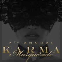 Karma Masquerade 2015
