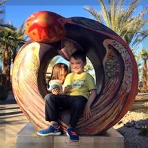 St Jude Celebration of Life at Downtown Summerlin, Las Vegas, NV