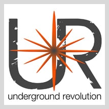 Underground Revolution Salon and Academy, Las Vegas, NV