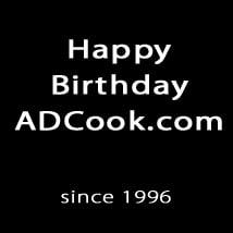 ADCook.com - since 1996