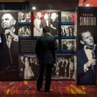Sinatra 100th, Las Vegas, NV