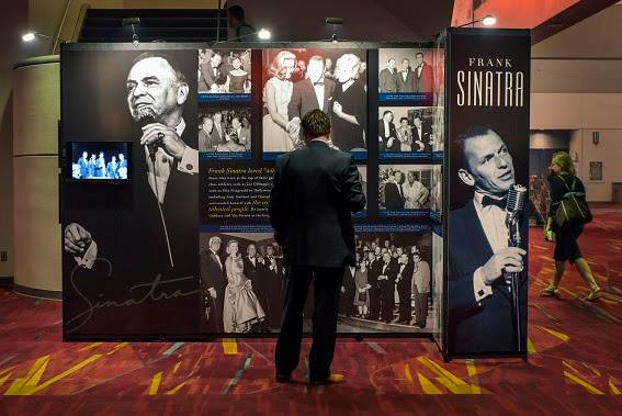 Sinatra - 100th Birthday in Las Vegas