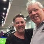 Motor Trend Auto Show - Steve Soffa - A.D. Cook, Las Vegas, NV 2015