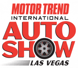 Motor Trend International Auto Show, Las Vegas, NV